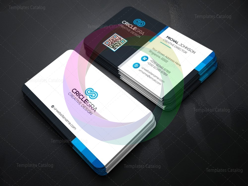 Best seller business card template graphic templates modern business card template friedricerecipe Gallery
